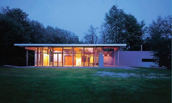 Gemeindehaus, Lenningen