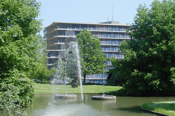 Rathaus, Esslingen
