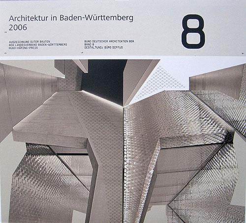BDA Baden Württemberg, 2006