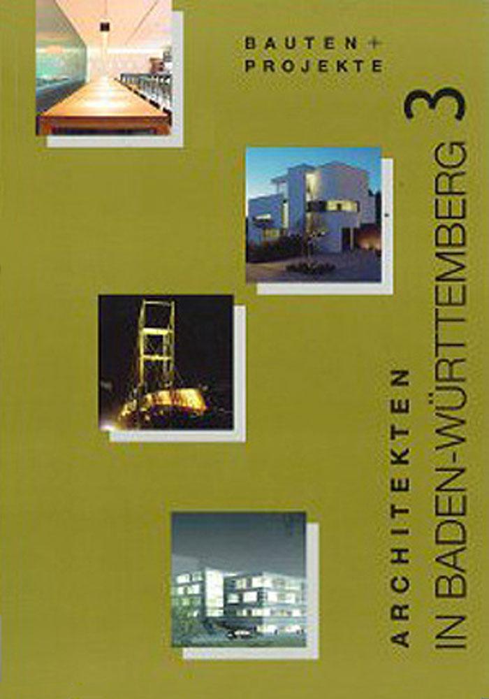 Architektur in Baden Württemberg