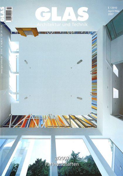 Glas – Architektur und Technik