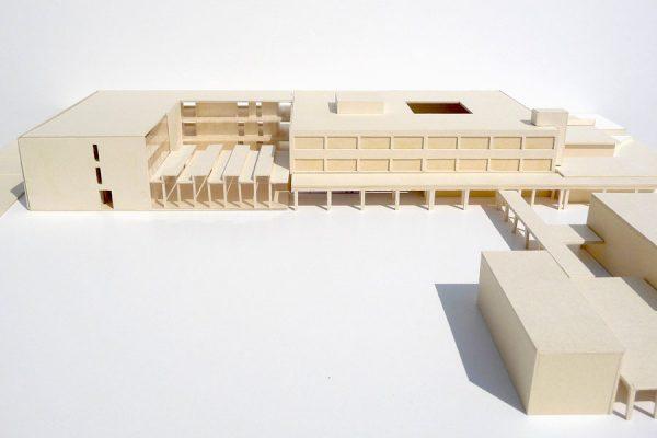 Baubeschluss Graf-Soden-Realschule