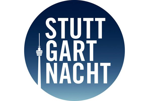 Stuttgart Nacht