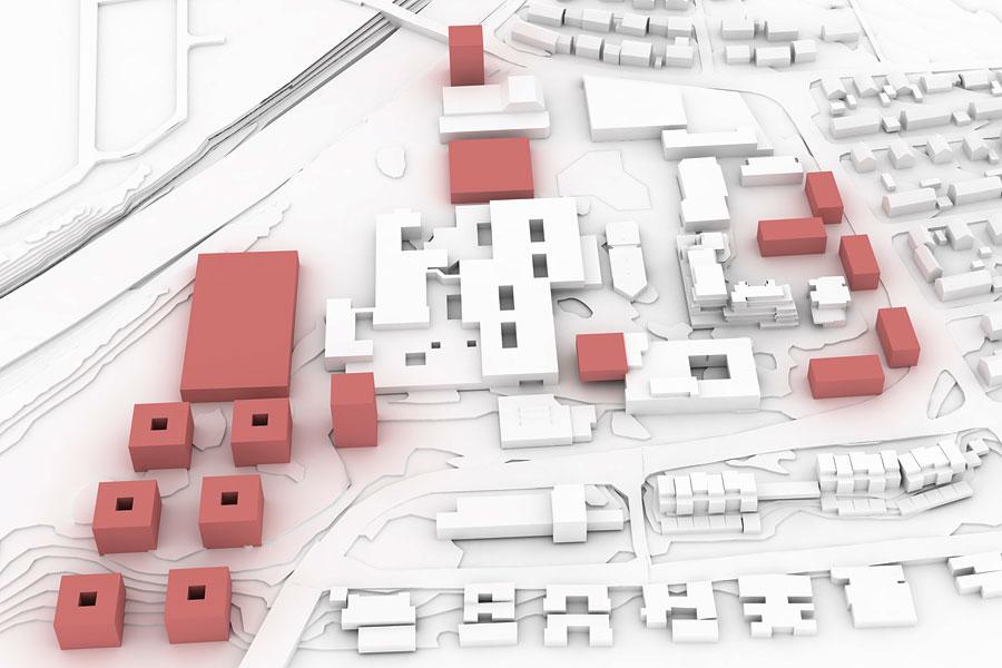 Stadtentwicklung Freiberg 2030