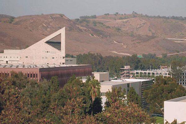 Pomona Campus, Los Angeles