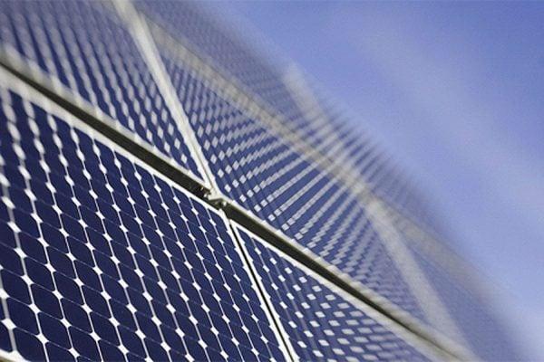 ZSW Solarmodule