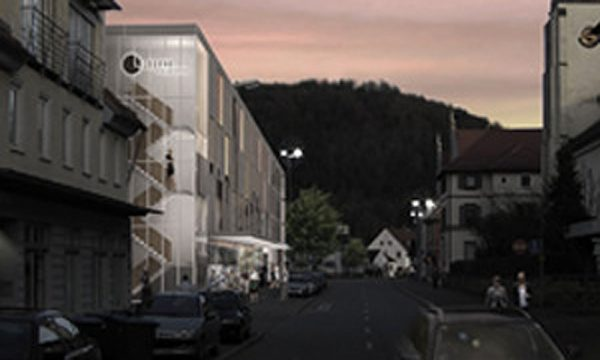 Business Hotel, Tuttlingen