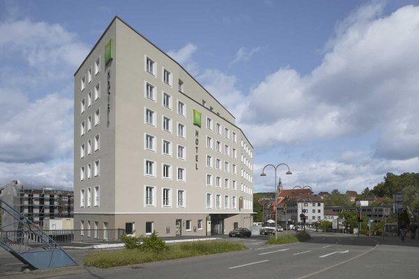 Ibis Hotel, Tübingen