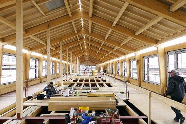 Friedrich List Schule, Ulm
