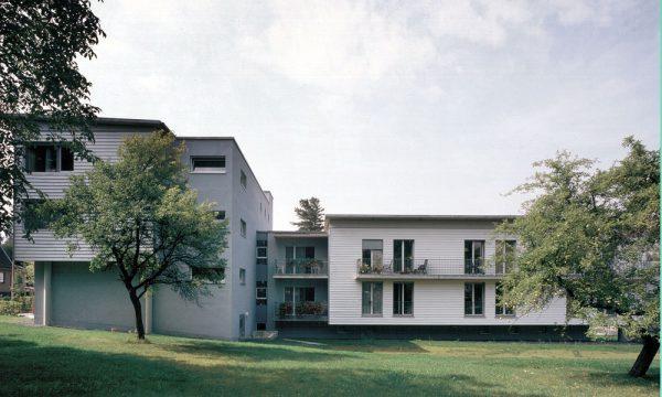 Altenpflegeheim, Bad Lausick
