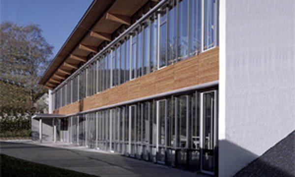 Bildungszentrum, Lenningen