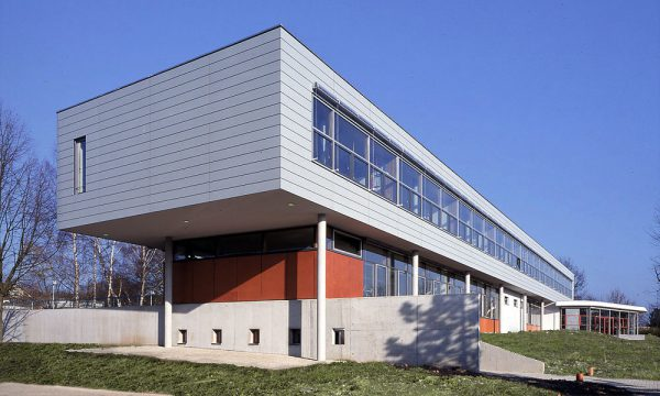 Johann Brückner Schule, Schönaich