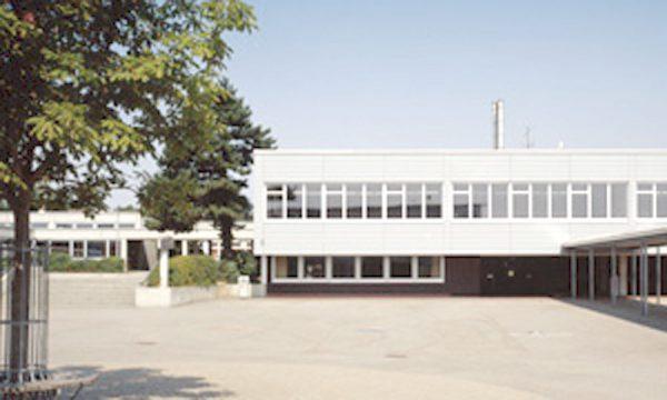 Steinbeis Schulzentrum, Ilsfeld