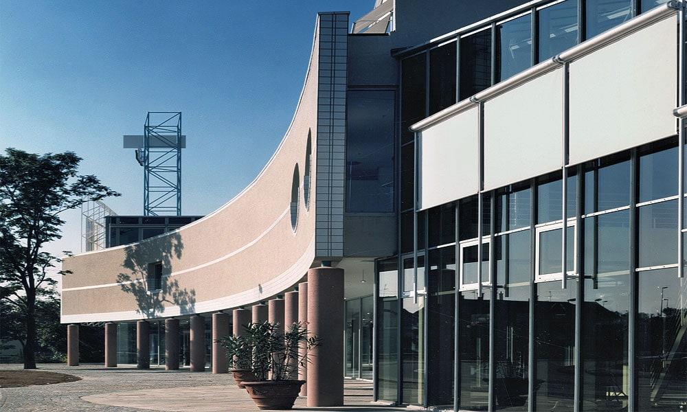 Hauptverwaltung Behr, Wendlingen