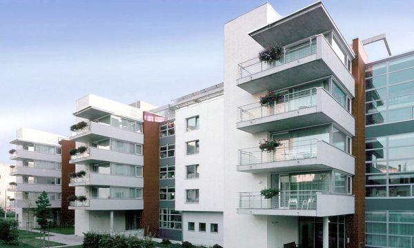 Pflegeheim, Leipzig