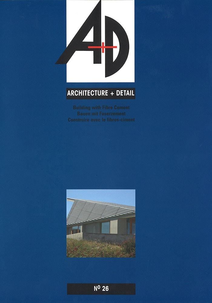 Architektur + Detail