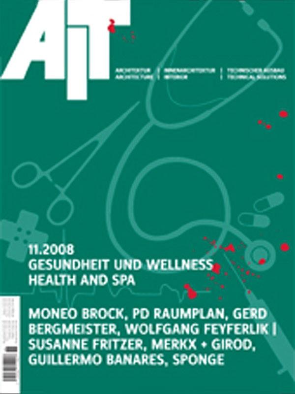 AIT - Gesundheit und Wellness