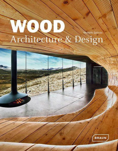 Wood - Architecture & Design
