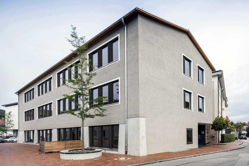 Realschule Prien