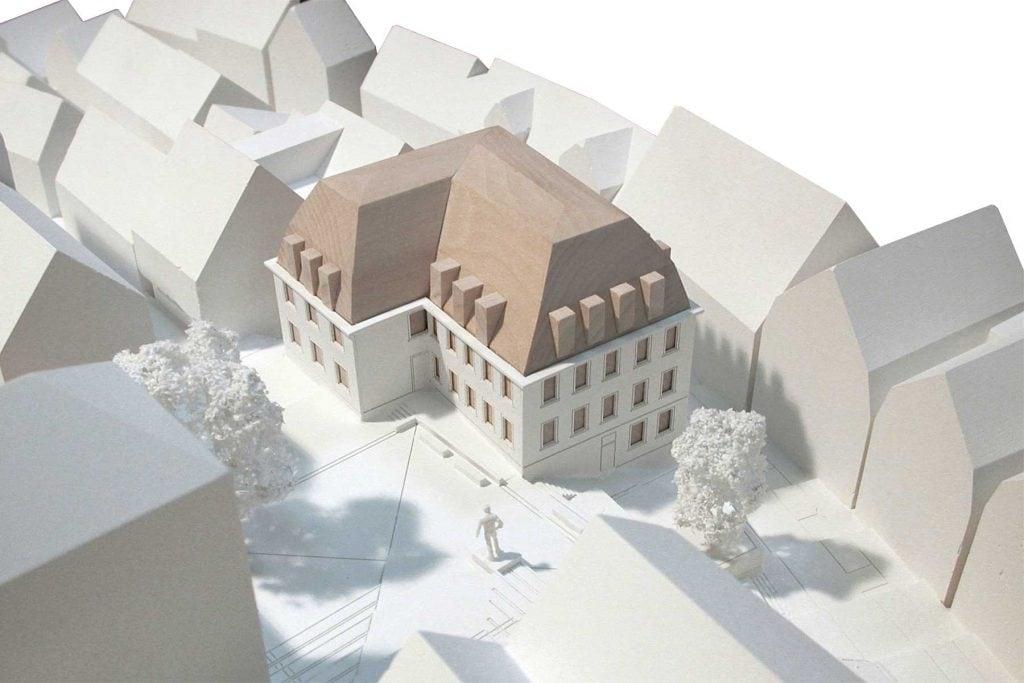 Hölderlin Haus – Nuertingen