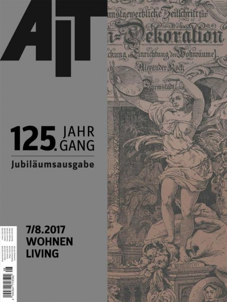 Publikation – AIT 08/17