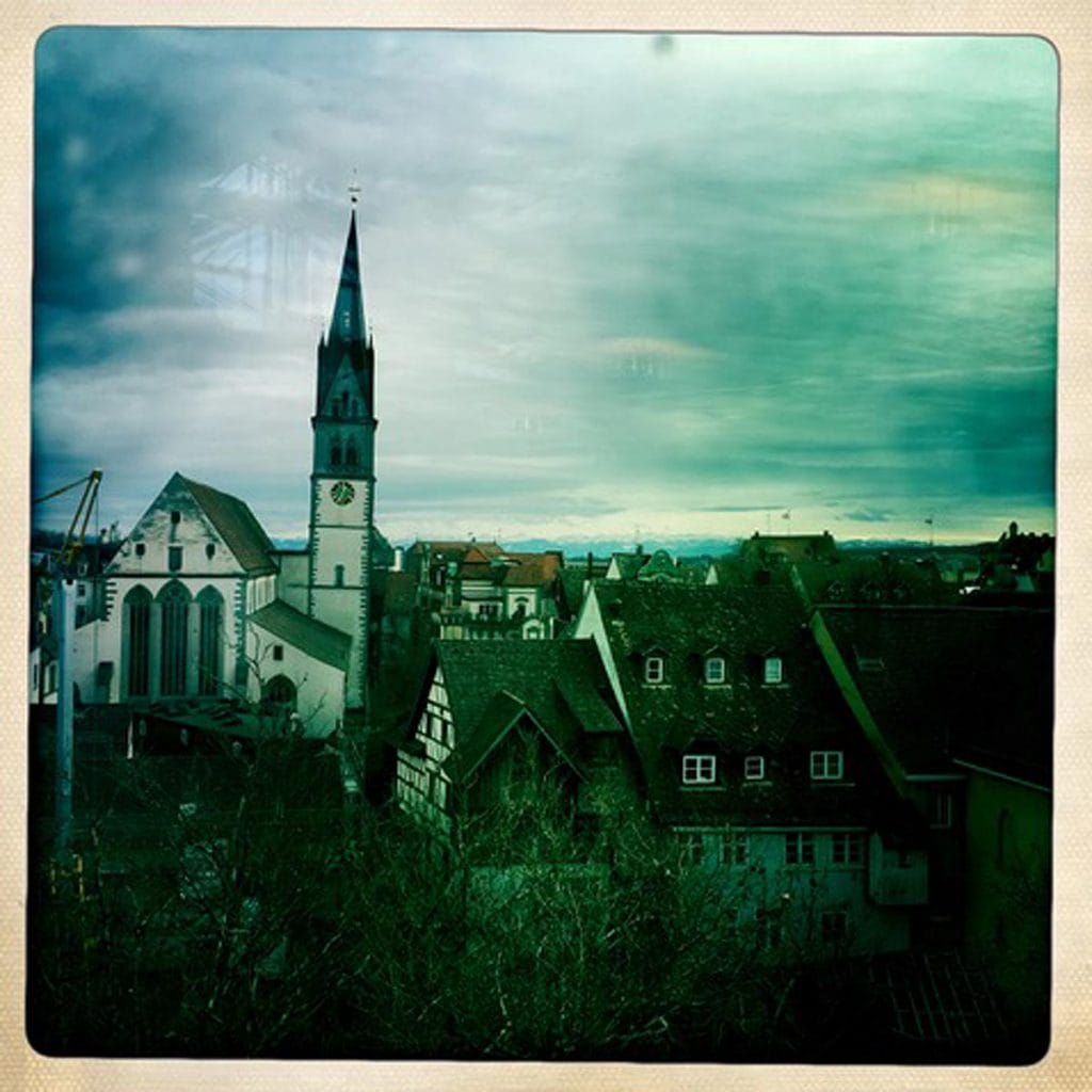 Jahrestagung Denkmalpflege Konstanz