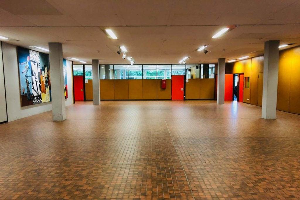Weiterentwicklung Berufsschulen, Ravensburg